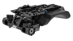 ARRI CBP-1 Compact Bridge Plate for ALEXA Mini - 19mm