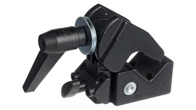Manfrotto 035 Super Photo Clamp without Stud
