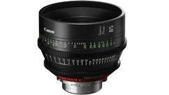 Canon Sumire 85mm T1.3 FP X Full Format Prime - PL Mount