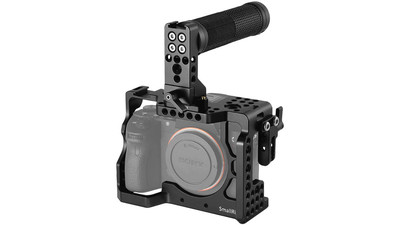 SmallRig Handheld Camera Cage Kit for Sony a7 III / a7R III