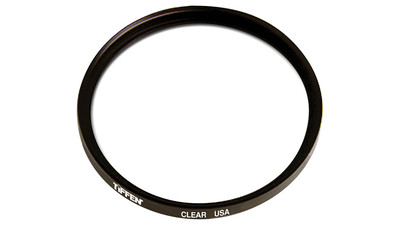 Tiffen Clear Coated Filter - 77mm
