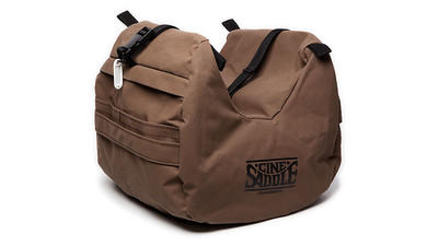 Cine Saddle Marsupial Support Bag