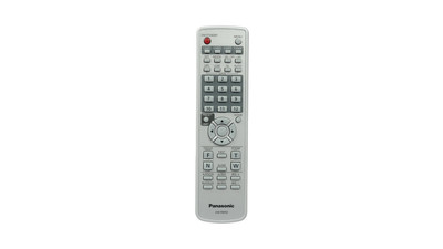 Panasonic AW-RM50G Handheld Remote Control for AW-HE50 Cameras