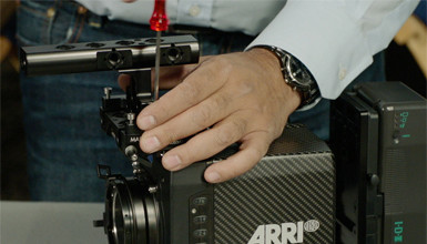 Intro image for article ALEXA Mini: Multiple Configurations and New Accessories
