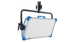 ARRI SkyPanel S60-C LED Softlight (Blue/Silver, Edison)