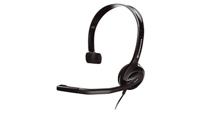 Sennheiser PC26 Over-the-Head Single-Ear USB Headset
