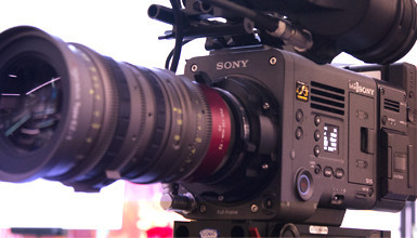 Intro image for article Sony VENICE Firmware 3.0 Released