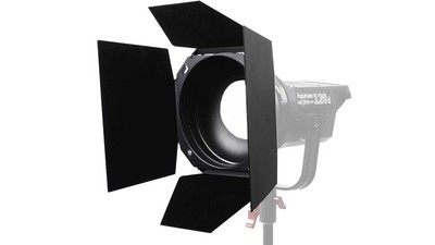 Aputure Barndoors for Light Storm 120 & 300 LED Lights