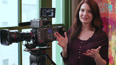 In-Depth: ARRI AMIRA