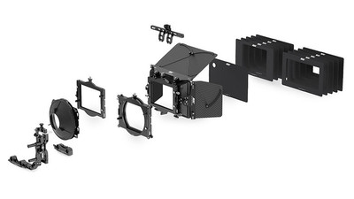 ARRI LMB 4x5 Mattebox 15mm LWS Pro Set