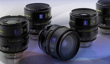 First Look: ZEISS Supreme Prime Radiance Lenses