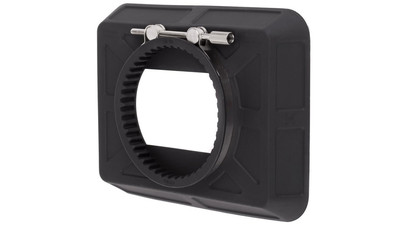 "Wooden Camera Zip Box - Double 4"" x 5.65"" (80-85mm Clamp-On Adapter)"