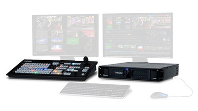 NewTek TriCaster 460 Video Switcher