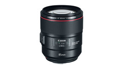 Canon 85mm f/1.4 IS USM L-Series Prime - EF Mount
