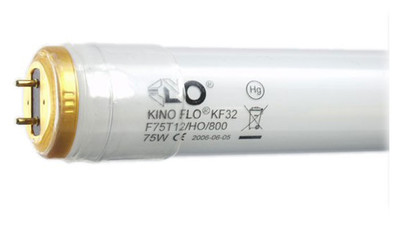 Kino Flo 4' 800ma KF32 SFC True Match Fluorescent Lamp