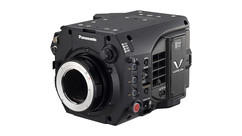 Panasonic VariCam LT 4K Super 35mm Cinema Camera - EF Mount