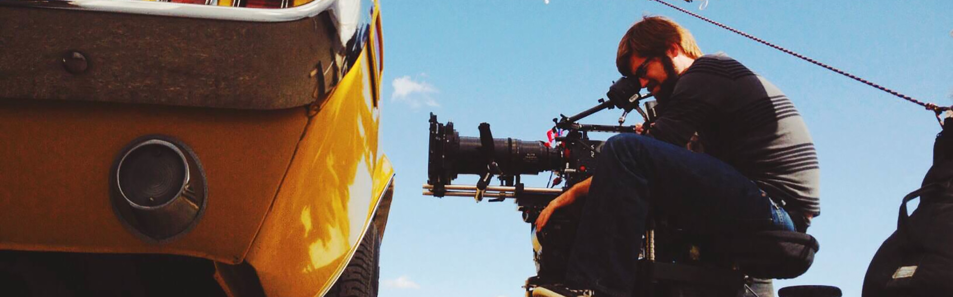 Header image for article Indie Film Jackrabbit 29 Goes Anamorphic with ALEXA 4:3