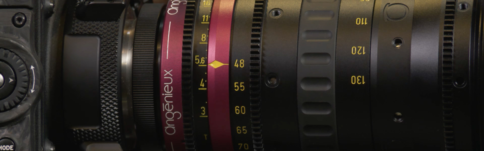 Header image for article At the Bench: Angenieux Optimo Style 48-130