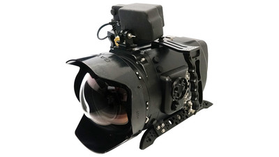 Gates Underwater Housing for ARRI ALEXA Mini