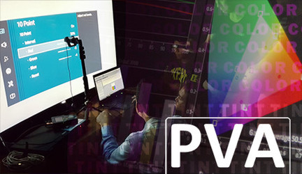 ICA Video Calibration Workshop, with PVA Certification: Level II