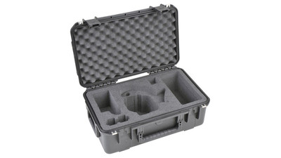 SKB iSeries Case for Canon C100/C100 MKII/C300/C300 MKII/C500