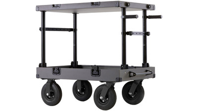Inovativ Scout NXT 37 Collapsible Equipment Cart