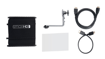 SmallHD Tilt Arm Accessory Pack for FOCUS 7 Monitor