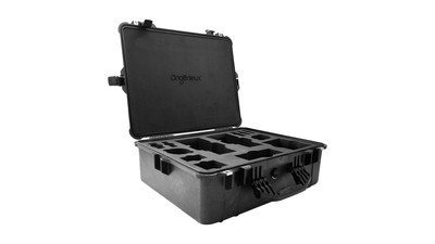 Angenieux Hard Travel Case for EZ Zoom Lenses