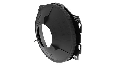 ARRI LMB 4x5 Tilt & Flex Adapter