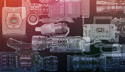 Choosing the Perfect Camera For Your Production