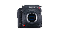Canon EOS C700 Camera with Production Accessory Kit - PL Mount