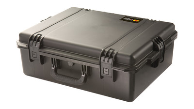 Pelican iM2700 Storm Case with Cubed Foam - Black