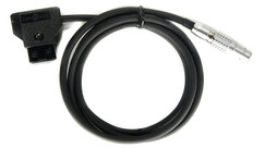 SmallHD 2-Pin LEMO to D-Tap Cable - 36""
