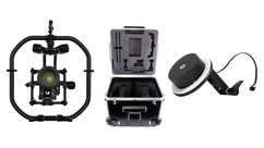 Freefly Systems MōVI Pro Handheld Bundle + Travel Case
