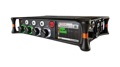 Sound Devices MixPre-6 Audio Recorder/ Mixer/USB Audio Interface