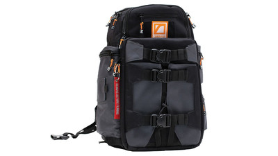 CineBags CB25 Revolution Backpack (Black)