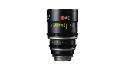 Leica 18mm Summilux-C T1.4 Prime - PL Mount