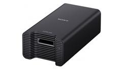 Sony AXS-AR1 AXS Memory and SxS Memory Thunderbolt Card Reader