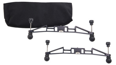 Kessler Outrigger Feet for CineSlider