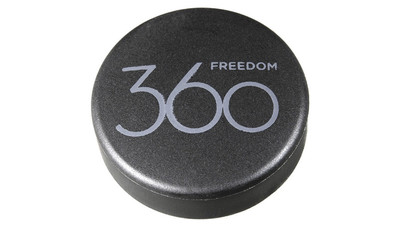Freedom360 Lens Caps (7-Pack)