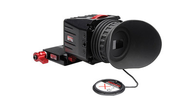 "Zacuto Z-Finder Pro 2.5x - for 3.2"" Screens"