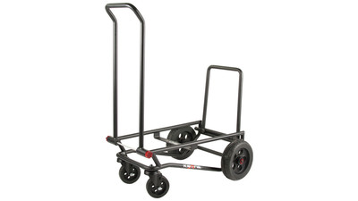 Krane Karts AMG 250 Lightweight Platform / Dolly Cart