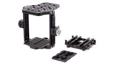 Wooden Camera Unified Cage (ALEXA Mini + LW)