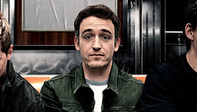 Sony VENICE Captures Dan Soder for HBO