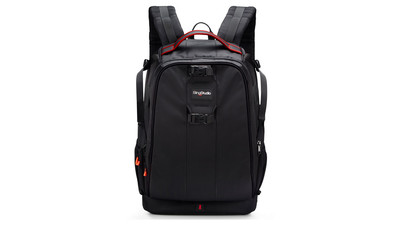 SlingStudio Media Carrying Backpack Case for CameraLink and Accessories