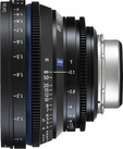 ZEISS 85mm T2.1 CP.2 T* Compact Prime - Imperial, PL Mount