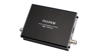 Fujifilm IS-mini Image Processing System LUT Generator