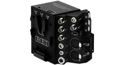 RED DSMC2 Production Module - V-Lock