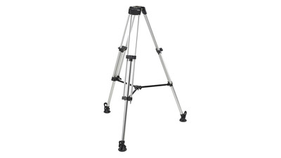 Miller Toggle 1-Stage Alloy Tripod