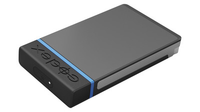 Codex Capture Drive SXR - 2TB